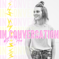 In conversation with Chloe podcast