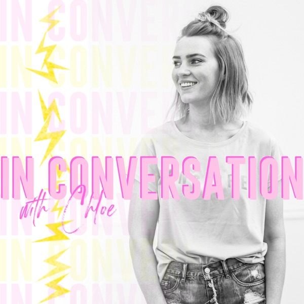 In conversation with Chloe