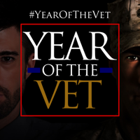 #YearOfTheVet podcast