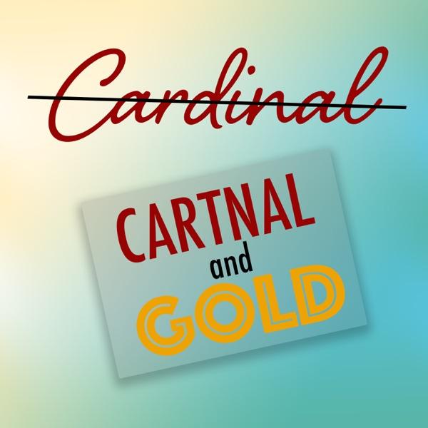Cartnal and Gold