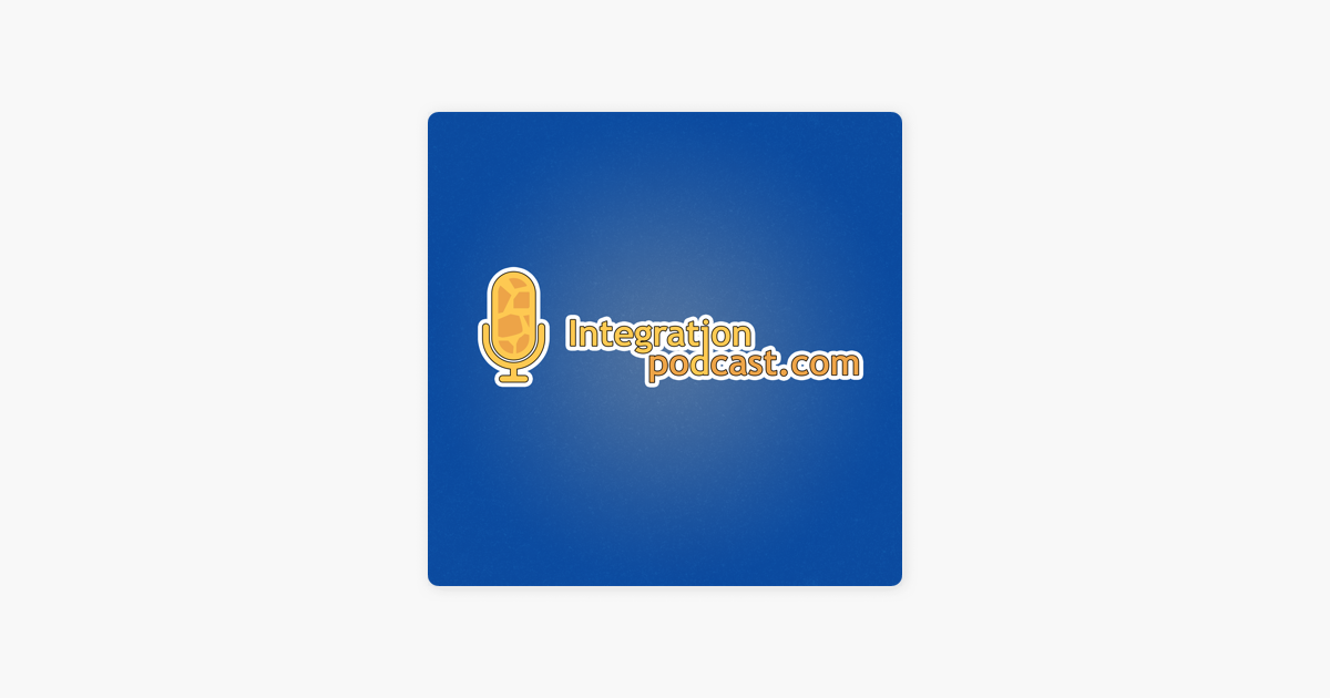 Enterprise Integration Podcast: 032 – Successfactor integration with
