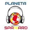 Planeta Spaniard artwork