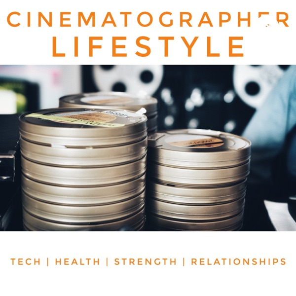 Cinematographer Lifestyle Presented By Frame Discreet