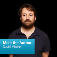 Meet the Author: David Mitchell podcast