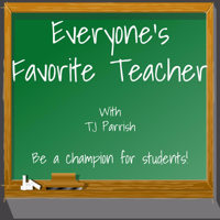 Everyone's Favorite Teacher podcast