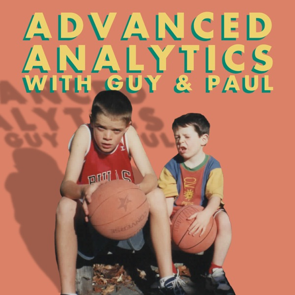 The Advanced Analytics NBA Podcast