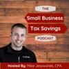 Small Business Tax Savings Podcast artwork