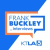 Frank Buckley Interviews artwork