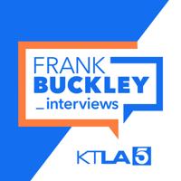Frank Buckley Interviews podcast