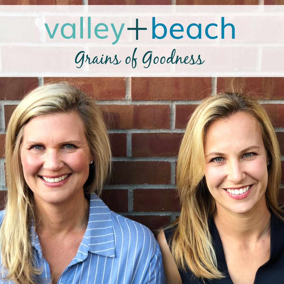Valley + Beach