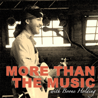 More Than The Music podcast