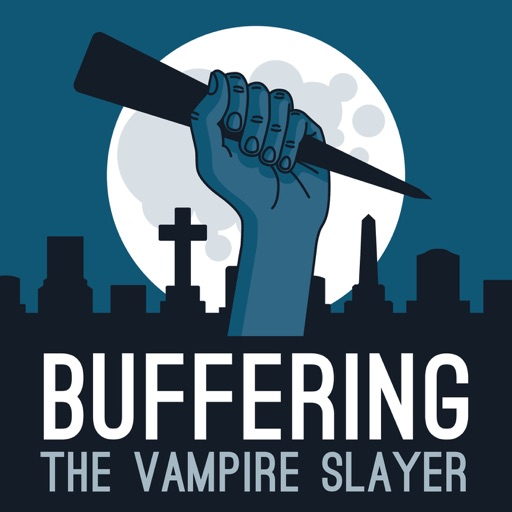 Cover image of Buffering the Vampire Slayer | A Buffy the Vampire Slayer Podcast