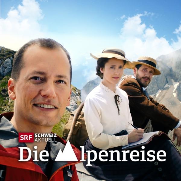 Die Alpenreise