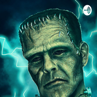 Let's Discuss that! Frankenstein podcast
