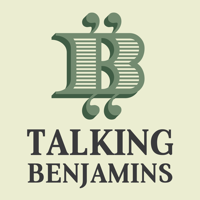 Talking Benjamins podcast