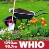 Garden Talk with Mark Webber artwork