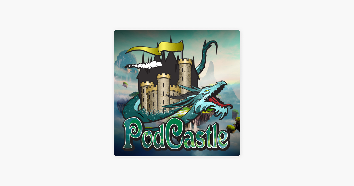 PodCastle on Apple Podcasts