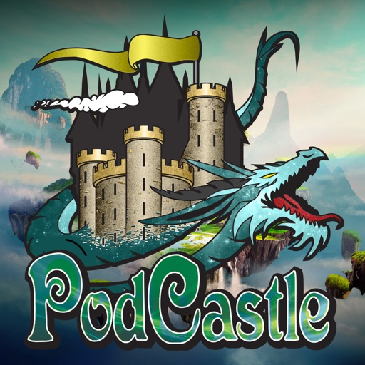 Cover image of PodCastle