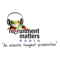 Recruitment Matters Radio podcast