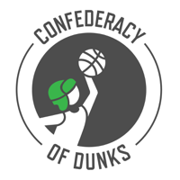 Confederacy of Dunks podcast