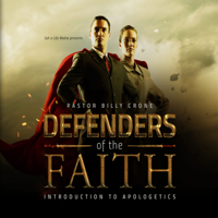 Defenders of the Faith - Introduction to Apologetics - Audio podcast
