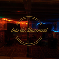 Into The Basement podcast