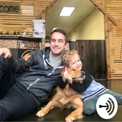 Nik The Dharma Dog Guy makes dog training easy