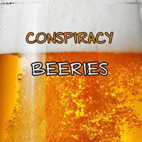 Conspiracy Beeries podcast