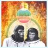 Cornelius & Zira artwork