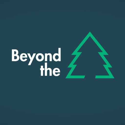 Cover image of BeyondthePine