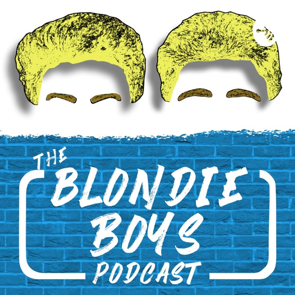 The Blondie Boys Podcast