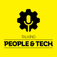 Talking People and Tech, brought to you by Alight Solutions podcast
