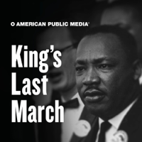 King's Last March podcast