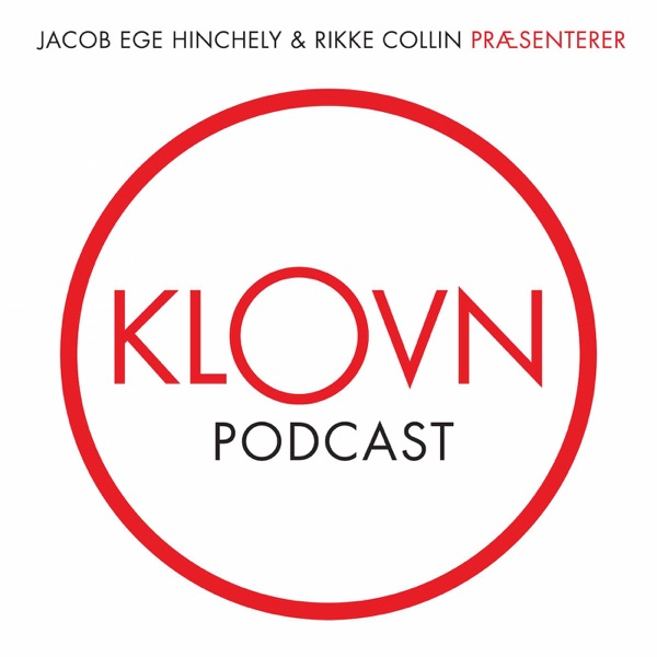 Klovn podcast
