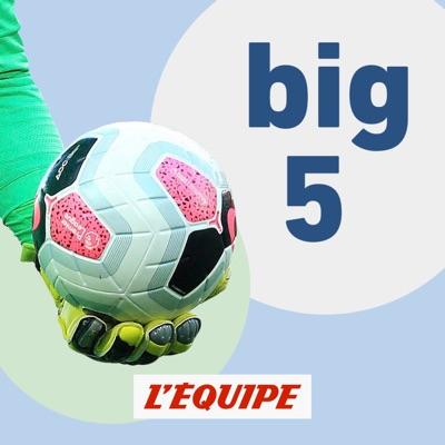 Big 5:L'Equipe