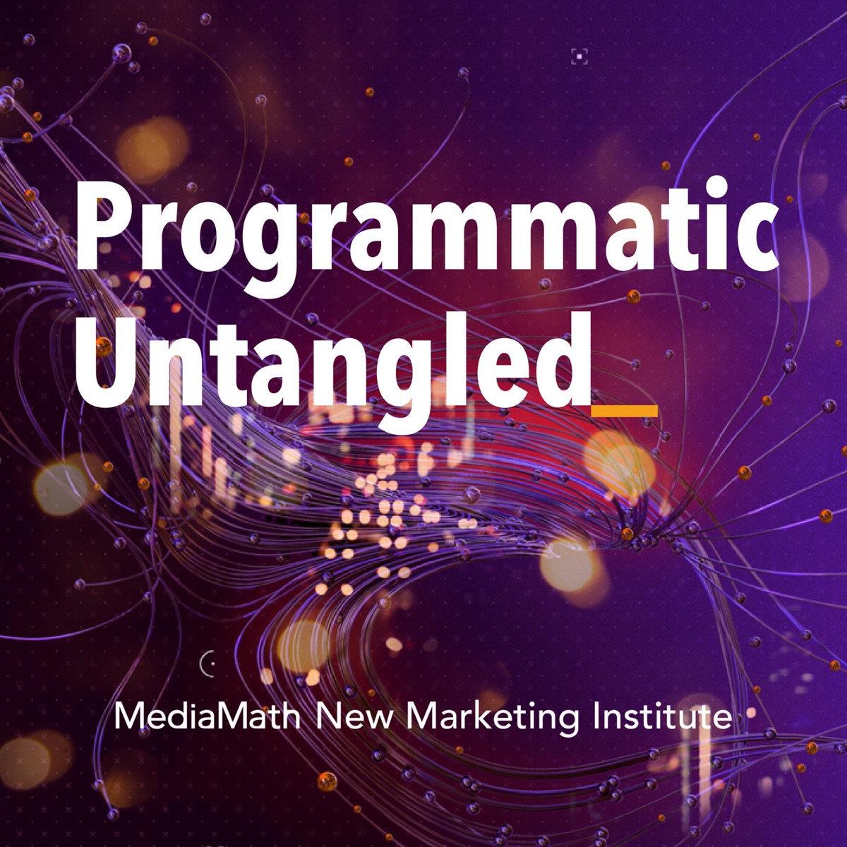 Programmatic Untangled | Conversations with educators and subject matter experts in the digital marketing realm