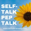 Self-Talk Pep Talk artwork