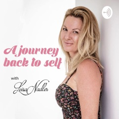 """""""The Journey Back To Self"""""""