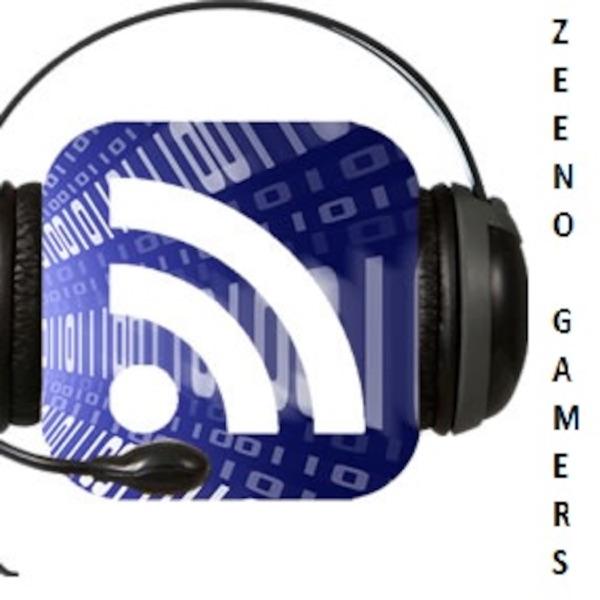 Zeeno Gamers Podcast