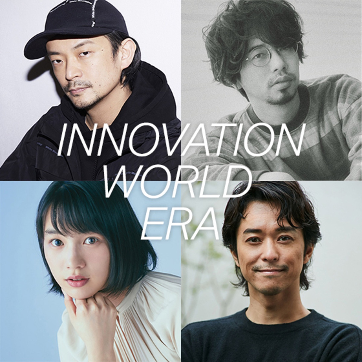 J-WAVE INNOVATION WORLD ERA