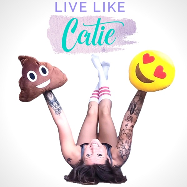 LIVE LIKE CATIE - The Good, the Bad, the Business! | CAREER | BARBELLS | MINDSET | SOCIAL MEDIA