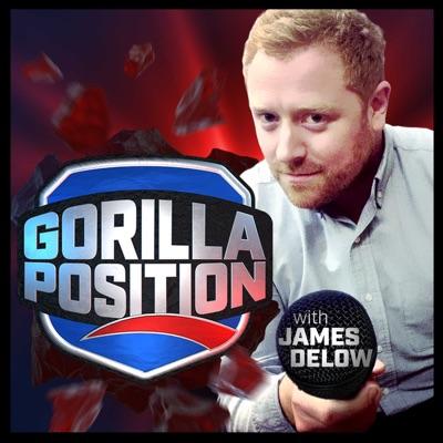 Gorilla Position:Starstruck Media