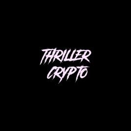 Thriller Crypto - Bitcoin, Ethereum, Fintech, News, Interviews