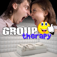 Ace & TJ Group Therapy podcast