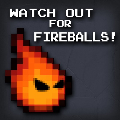 Watch Out for Fireballs!:Duckfeed.tv