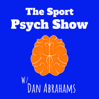 The Sport Psych Show podcast