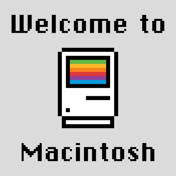 Welcome to Macintosh