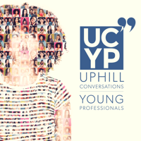 UCYP: Uphill Conversations Young Professionals podcast