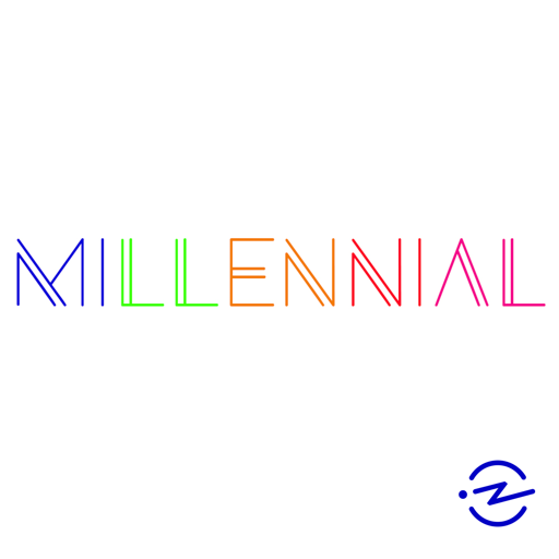 Cover image of Millennial