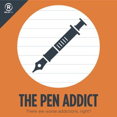 The Pen Addict:Relay FM